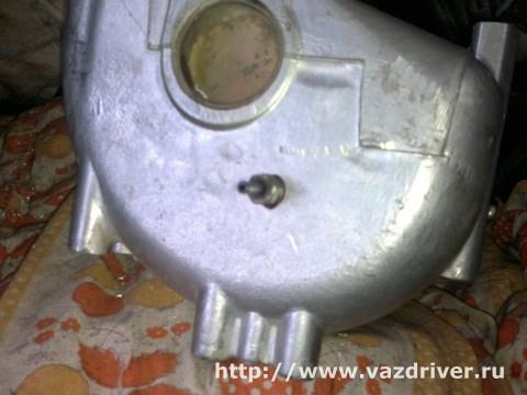 Переделка карбюратора на инжектор ваз 2107