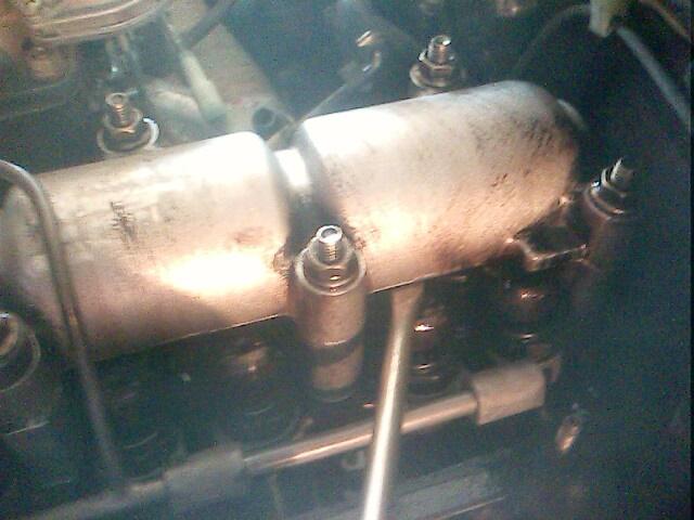 Установка гидрокомпенсаторов на ваз 2107 своими руками
