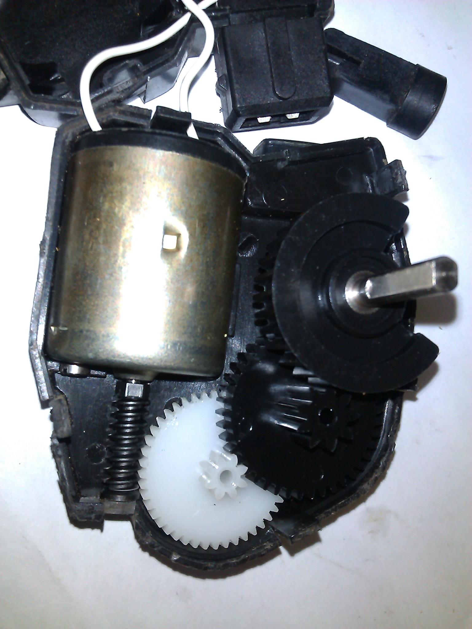 генератор bosch на классику схема