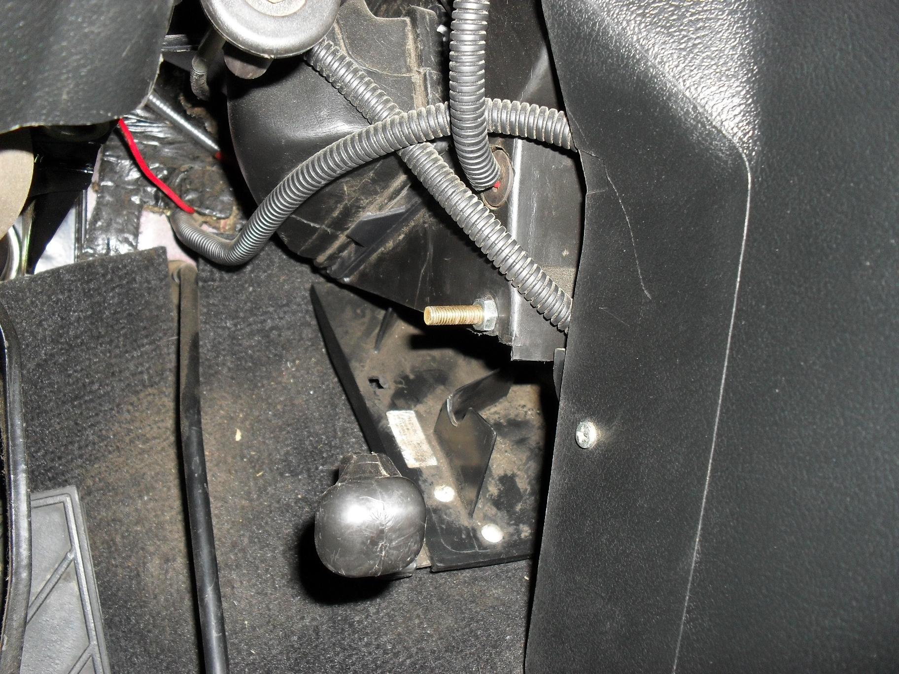 Почему в машине холодно ваз 2110