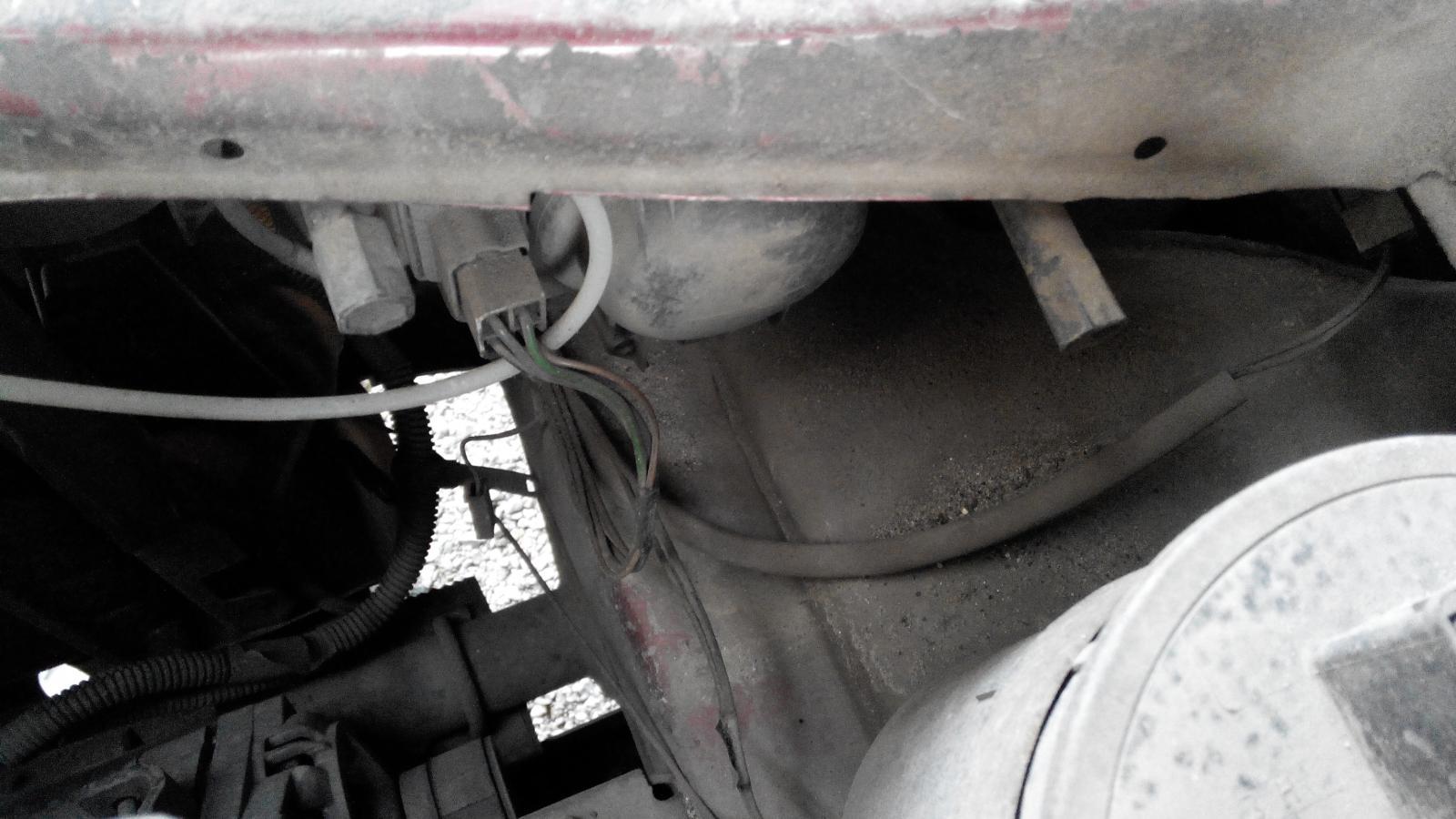 Фото №2 - регулировка фар своими руками на ВАЗ 2110