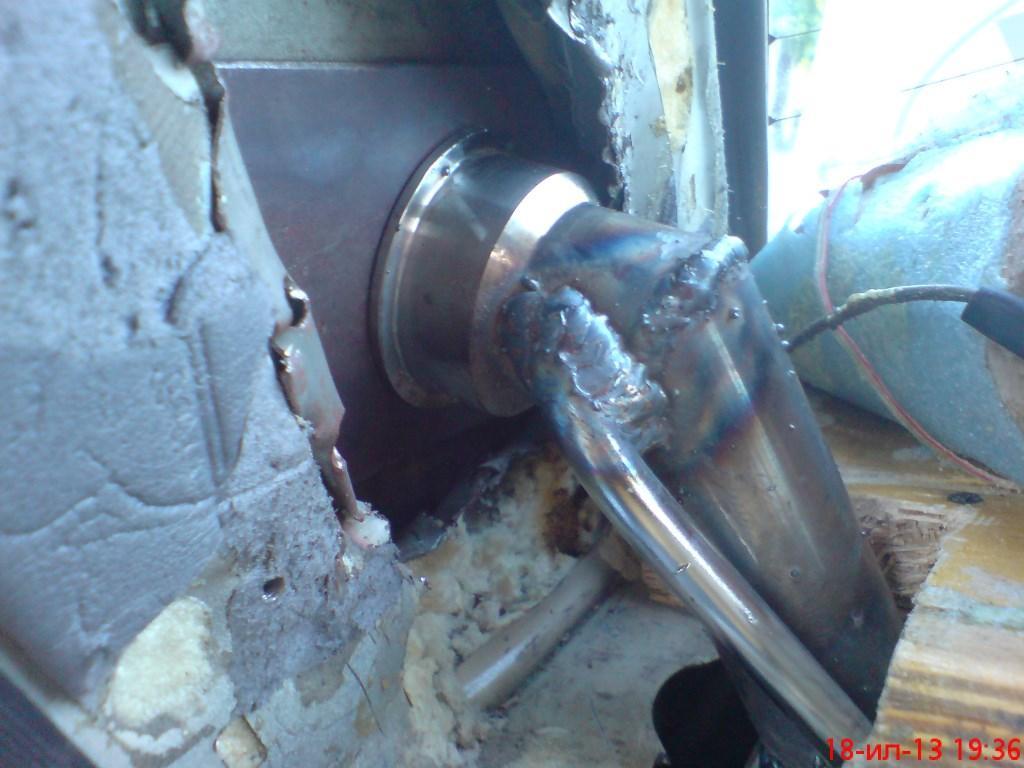 ваз 2107 защита от слива бензина