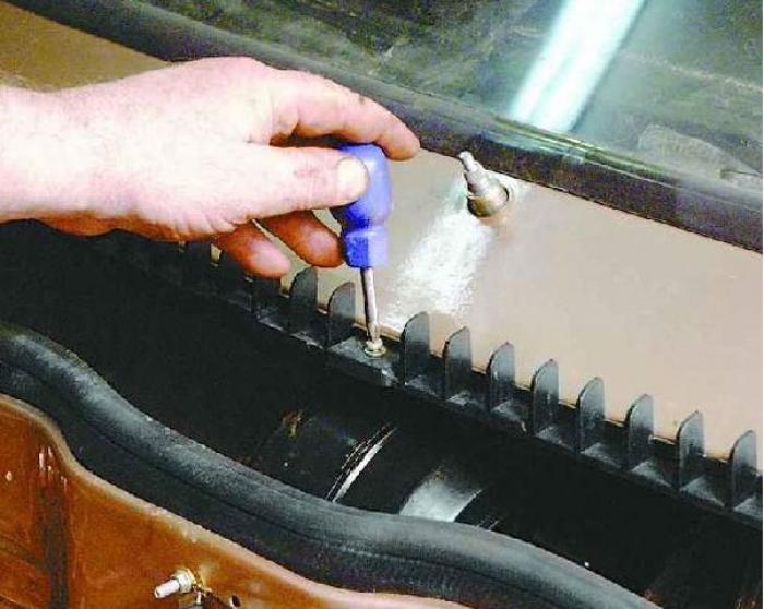 Схема подключения моторчика печки фото 382
