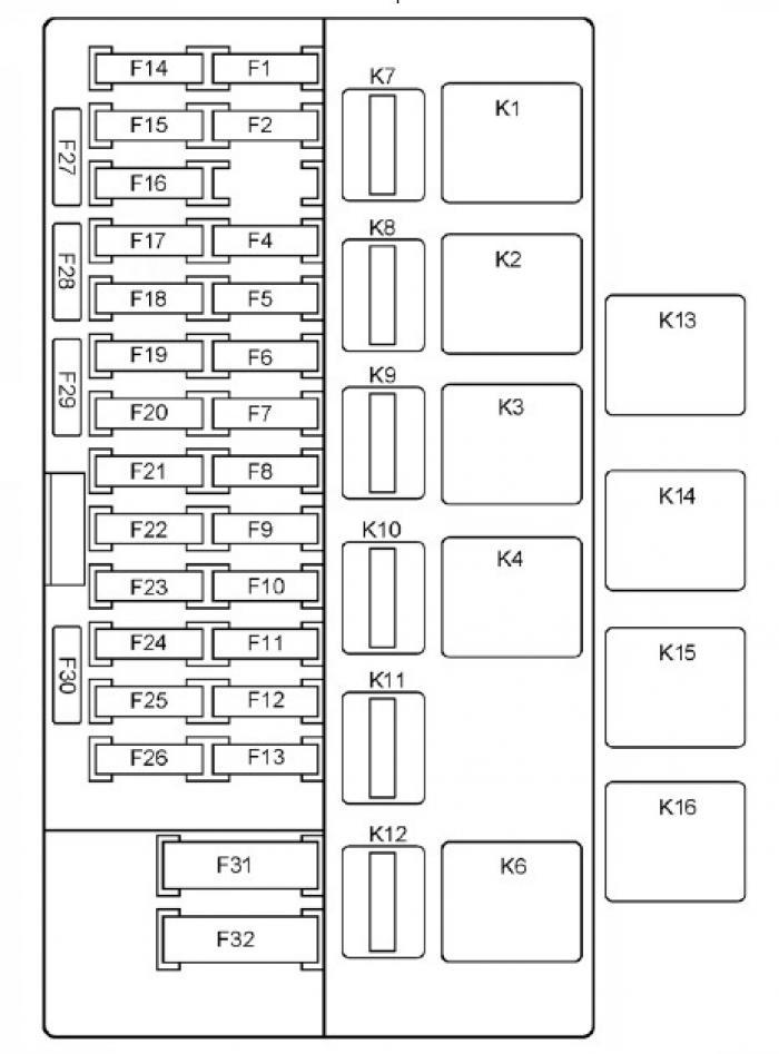 Схема утепление фасадов пенополистиролом 66
