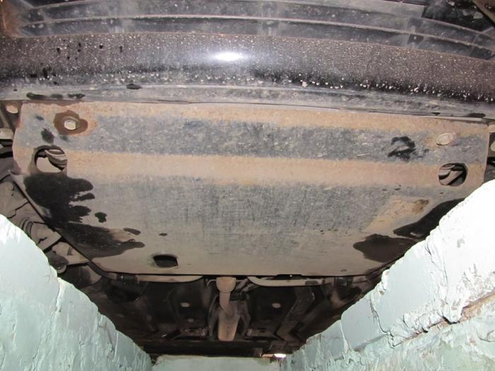 Замена масла КПП Лада Калина - меняем масло в коробке переключения передач на калине самостоятельно