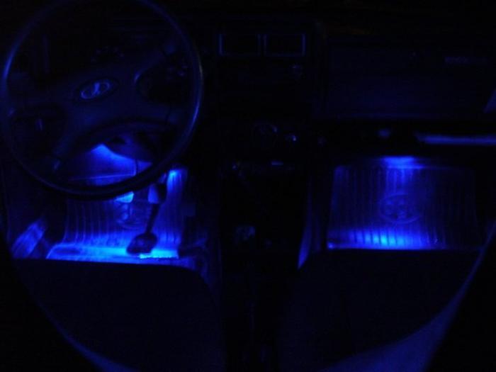 Генераторы постоянного тока схема подключения5