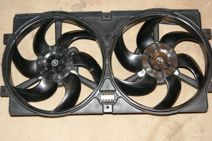 Где находится реле включения вентилятора охлаждения ваз 21214 фото