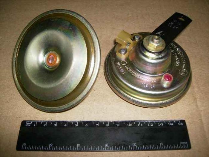 Звуковой сигнал ВАЗ-2110,