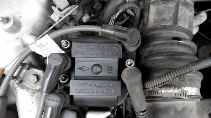 Почему не идет зарядка на инжектор ваз 2107 192
